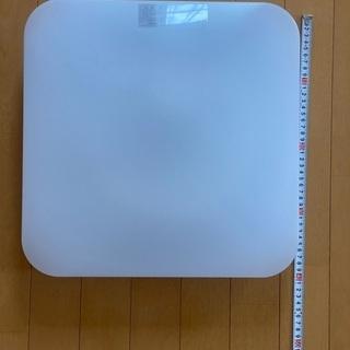 コイズミ製 シーリングライト 四角