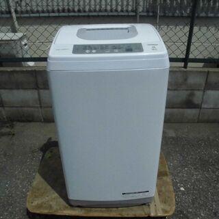 【お値打ち価格‼】JMS0222)HITACHI/日立 全自動洗...