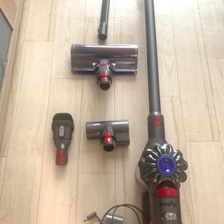 【ネット決済】Dyson ダイソン V7 trigger 掃除機