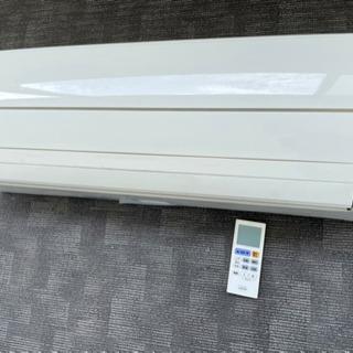 激安★中古エアコン 富士通 2.8kw 標準取り付け設置工事込み...