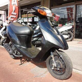 NO.3843 レッツ2 2サイクルエンジン シャッターキー ブ...