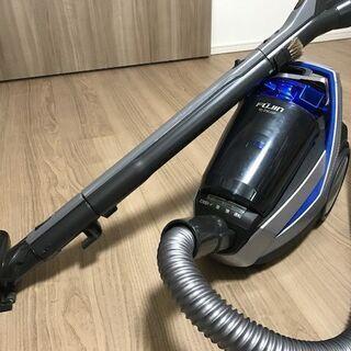 掃除機(三菱/家庭用/TC-ZXC20)P(ブラシ自走機能パワー...