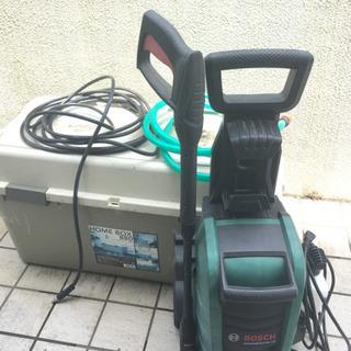 高圧洗浄機 BOSCH UA-125