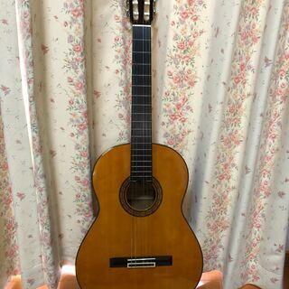 ■YAMAHA C-180 クラシックギター 美品 順反り