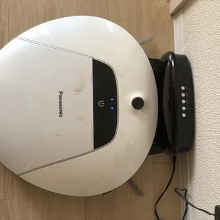 【ネット決済】掃除ロボット パナソニックMC-WRC53