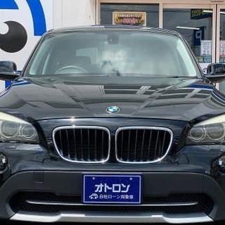 BMW  X1✨コンパクトSUVをお探しの方いかがでしょうか?🚙
