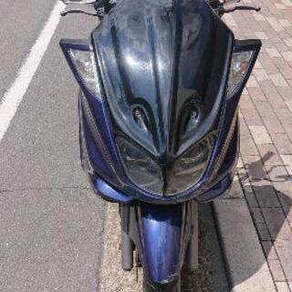 ヤマハ マジェスティー 250 SG03J カスタム - バイク
