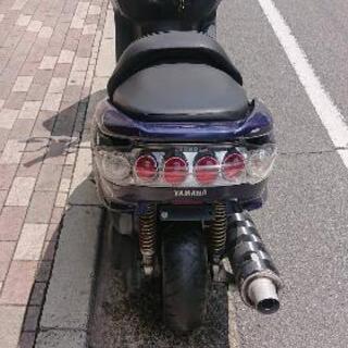 ヤマハ マジェスティー 250 SG03J カスタム − 京都府