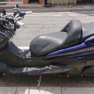 ヤマハ マジェスティー 250 SG03J カスタム - 京都市