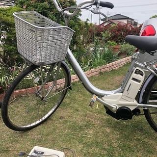 【ネット決済】ブリジストンアシスト自転車 アシスタ26インチ H...