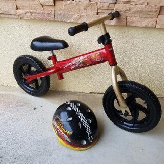 Kids Rider カーズ ライトニング
