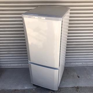 #5360 三菱 2ドア冷蔵庫 MITSUBISHI MR-P1...