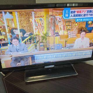 2018年製19型液晶テレビ  DOSHISHA B-CA…