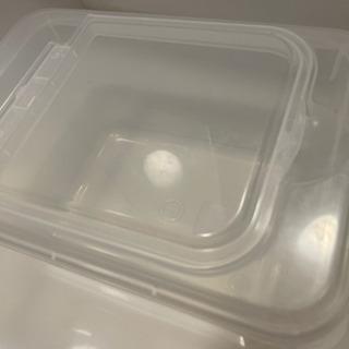 米びつ兼フードストッカー(近日処分)