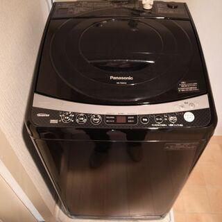 全自動洗濯機 * NA-FS60H2 * パナソニック