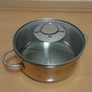 両手鍋 直径20cm 3.3L