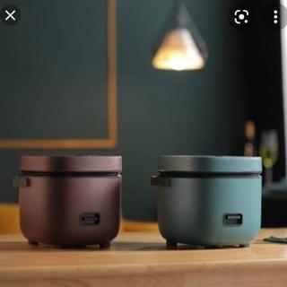 【ネット決済】【ほぼ新品】炊飯器