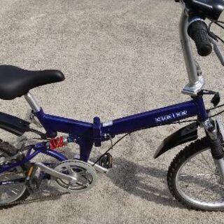 再投稿 ❗折り畳み自転車乗りませんか?