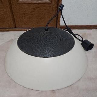 引き取りのみ ペンダントライト 照明 直径53,5cm 定格電圧...