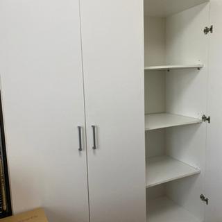 【ネット決済】IKEA クローゼット