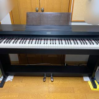 【ネット決済】電子ピアノ CONCERT5000 KORG