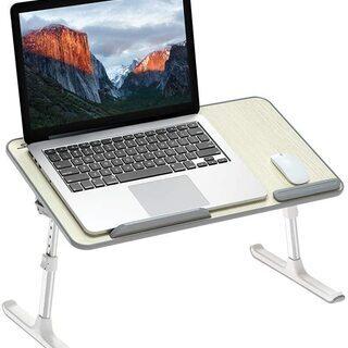【ネット決済】新品PC用折り畳みテーブル