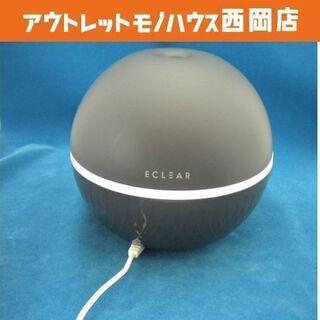 超音波式加湿器 エレコム エクリアミスト HCE-HU1902A...