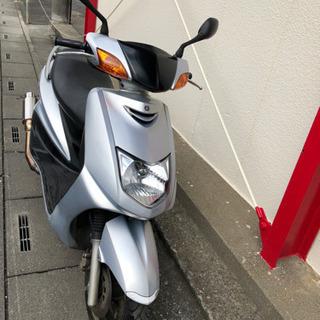 ヤマハ シグナスX 人気の125cc! バイク