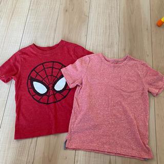 Tシャツ2枚セット 子ども