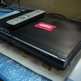 ♪♪神機の弟分DVR-BZ130 HDD:1TB♪♪
