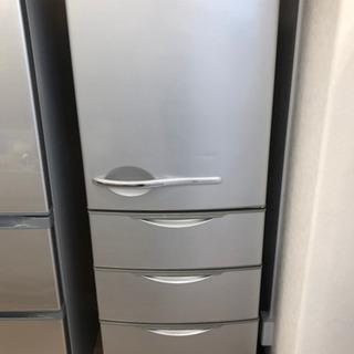 *【6ヶ月安心保証付】AQUA 4ドア冷蔵庫