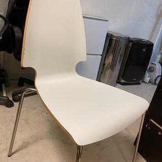 IKEA イス 2脚