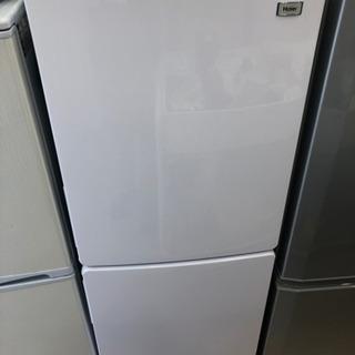 *【6ヶ月安心保証付】Haier 2ドア冷蔵庫