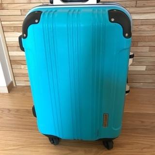 スーツケース 機内持ち込み可