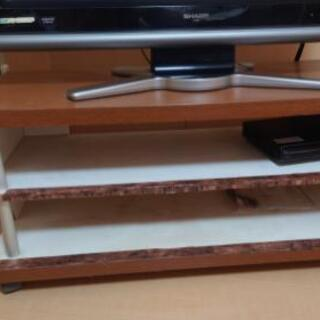 テレビ台¥1000