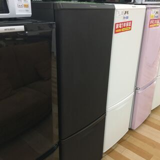 1年保証付き!Panasonic の2ドア冷蔵庫【トレファク岸和田】