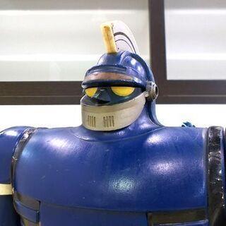 超希少! 鉄人28号 高さ59cm フィギュア ジャンボマシンダ...