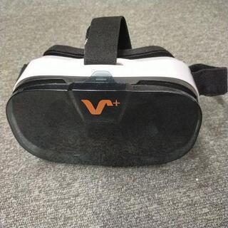 VOX+ Gear plus VRゴーグル