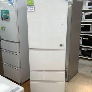 【TOSHIBA】東芝5ドア冷蔵庫 2018年製 465L 入荷...