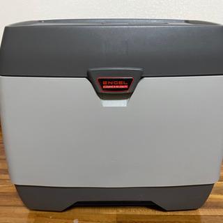 車用 冷蔵庫 冷凍庫 ENGEL 容量14L MHD14F-D