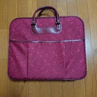 着物 スーツケース 横型