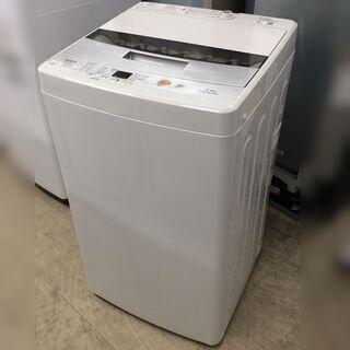 J589 ★6ヶ月保証付き★ AQUA アクア 全自動洗濯機 A...