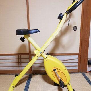 【ネット決済】エアロバイク
