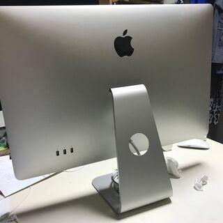 MacPro +モニター