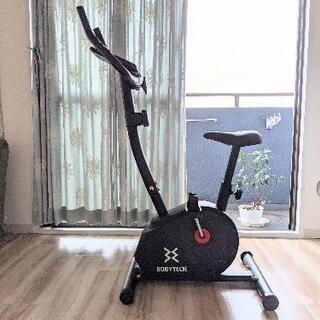 【ネット決済】美品 エアロバイク Amazon限定ブランドボディテック
