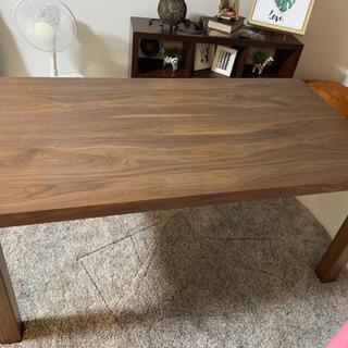 ダイニングテーブル(椅子付き)