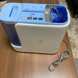 【ネット決済】② 加湿器 シャープ HV-W70CX