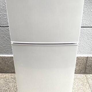 maxzen マクスゼン ノンフロン冷凍冷蔵庫 JR118ML0...