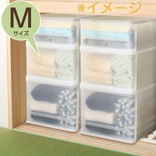 【ネット決済】衣装ケース6段(梱包なし)