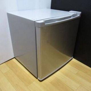 1ドア冷蔵庫【ほぼ新品•未使用品】